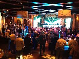 the top ten night clubs in las vegas entertainment mania