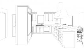 how to design a kitchen custom kitchen miacir