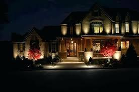 Home Depot Solar Landscape Lights Landscape Lightings Outdoor Lights For Houses Solar Landscape