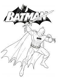 the batman coloring pages batman with sword coloring book page printable batman coloring