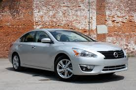 nissan cars altima 2012 2013 nissan altima gets recalled automotorblog