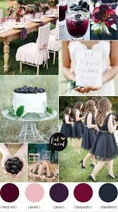 best 25 plum wedding colors ideas on pinterest plum wedding