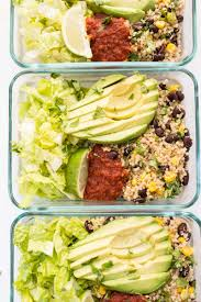 food prep meals 20 lunches you can meal prep on sunday the everygirl