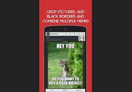 Meme Generator Free - best apps to help you create memes from your mobile device