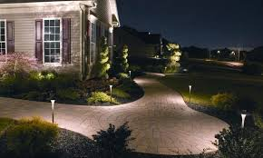 Pool Landscape Lighting Ideas Landscape Lighting Around Pool Canadiantruckfest