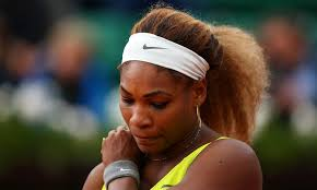 Serena Williams Bench Press Serena Williams U0027 Shocking Loss Is The Worst Of Her Legendary