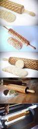 laser engraved rolling pins and 16 more cool kitchen gadgets you