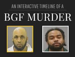 bgf member in east baltimore targeted in sweeping prosecution