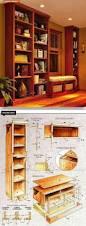 furniture home built in bookcase plans new design modern 2017