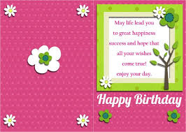 free printable kids birthday cards happy birthday cards for kids
