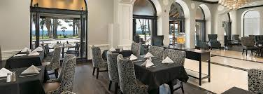 ocean view restaurants santa monica veranda restaurant at the