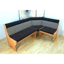 banquette angle cuisine banquette d angle coin repas banquette d angle pour cuisine