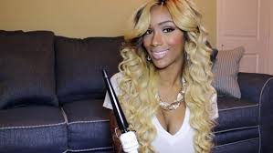 pretty hair styles with wand spiral beautiful sexy wand curls lace closure youtube