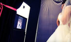 Photo Booth Rental Los Angeles Photo Booth Rental Packages Pink Shutter Groupon
