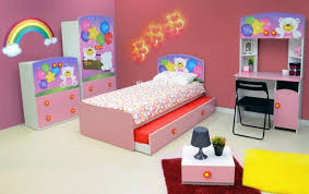 build a bear bedroom set childrens pink bear bed with guest trundle and bedroom furniture set