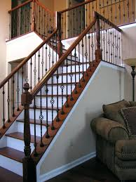 indoor interior solid wood stairs wooden staircase stair wooden railing for stairs beautiful stair railings interior 7
