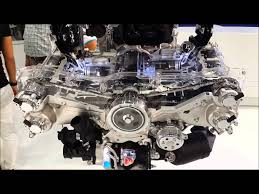subaru boxer engine subaru boxer motor youtube