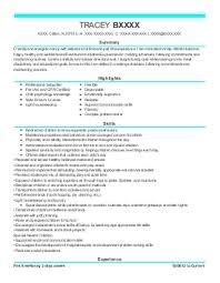 Sample Of Nanny Resume by 1 763 Nannies Resume Examples In Utah Livecareer