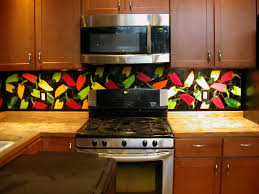 Stained Glass Backsplash by Stained And Fused Glass Pieces For Sale Or Learn How To Make Them