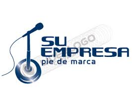 imagenes logos musicales logo micrófono liderlogo