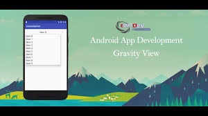 spinner android android studio tutorial custom spinner