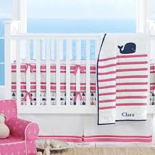 Pottery Barn Kids Baby Bedding Hamptons Whale Nursery Bedding Pottery From Pottery Barn Kids