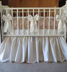 Beige Crib Bedding Set 16 Best My Handmade Crib Bedding Images On Pinterest Arm Work