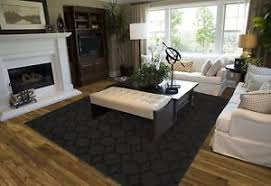 Solid Black Area Rugs Solid Black Area Rug Carpet Size 5 X 7 Rugs Floor Decor