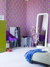 Bedroom Purple Wallpaper - the 25 best violet bedroom walls ideas on pinterest purple