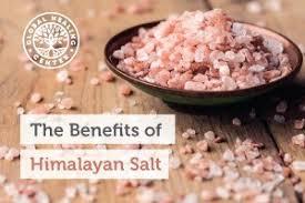 pure himalayan salt works salt l the benefits of himalayan salt