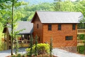 Amicalola Cottage Pictures by Glamping Collections Glamping Hub