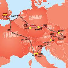 14 day europe coach tours 2 week europe