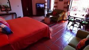 hotel parador san miguel oaxaca hotel boutique en oaxaca youtube