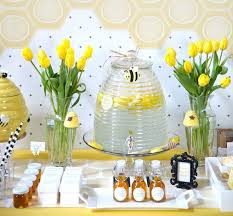 bumble bee baby shower theme 14 adorable gender neutral baby shower themes brit co