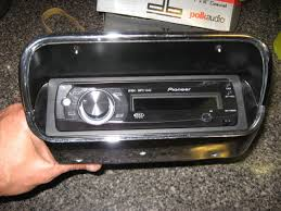 68 mustang radio front speaker options mustang forums at stangnet