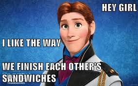 Elsa Frozen Meme - five reasons why queen elsa is a good idea for little girls
