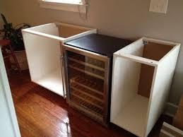 wine cooler cabinet furniture modular wine fridge cabinet youtube