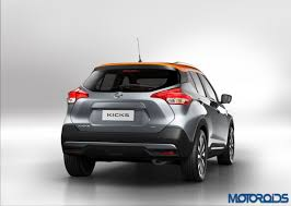 nissan india nissan kicks india launch details revealed motoroids