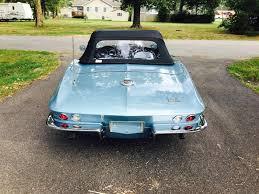 1966 corvette trophy blue 1966 corvette convertible for sale virginia trophy bue