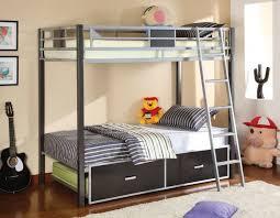 Twin Over Futon Bunk Bed Futon Bunk Beds Type Futon Bunk Beds To Sleep At Ease U2013 Modern
