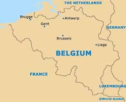 map of begium best 25 belgium map ideas on belgium country canada