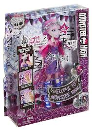 amazon com monster high dance the fright away singing popstar ari amazon com monster high dance the fright away singing popstar ari hauntington doll toys games