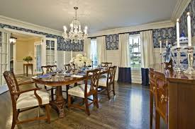 colonial dining room garden city colonial gustavson dundes architecture design llp