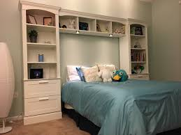 white bookcase bed ana white bed bridge bookcase diy projects