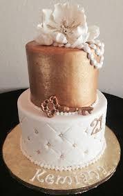 elegant 21st birthday cake fondant and creative cakes