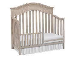 Toddler Bedding For Convertible Cribs Naples Convertible Crib Collection Dolce Babi