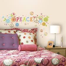 peace sign bedroom peace sign bedroom decor neutral interior paint colors www