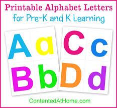25 unique free printable alphabet letters ideas on pinterest
