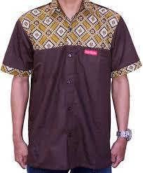 desain baju batik pria 2014 trend model baju batik modifikasi pria terbaru