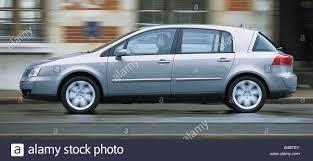 family car side view car renault vel satis van model year 2002 side view driving